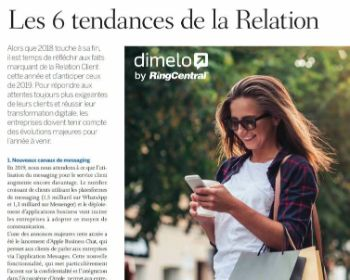 Relation Client Mag
