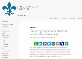 Director's Club Newswire Global