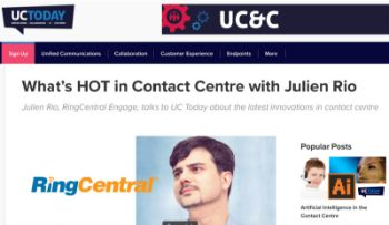 Interview with UCToday