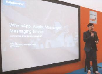 Workshop Messaging - Stratégie Clients