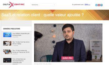 Interview DataXcentric