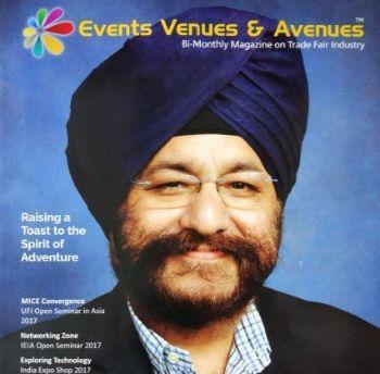 Events Venues & Avenues