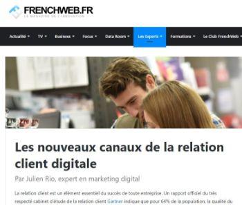 Publié sur le FrenchWeb
