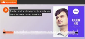 Interview avec Interaction sur Soundcloud