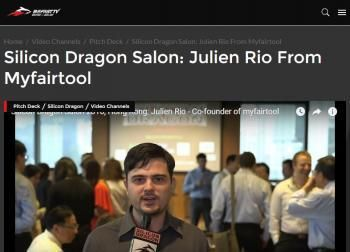 Silicon Dragon / BeFast.tv