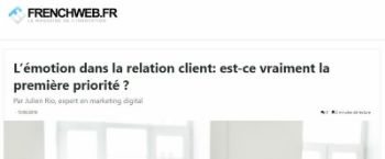 Tribune FrenchWeb