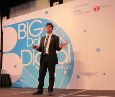 JulienRio.com:Size doesn't matter: can SMEs conquer Big Data?