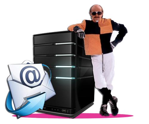 JulienRio.com - Mettre en place une stratégie d'email marketing efficace - la bonne approche - Jean Claude Dusse malentendu