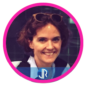 JulienRio.com - Karena Belin WHub Startups