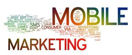 JulienRio.com: Le Markering mobile pour promouvoir son entreprise
