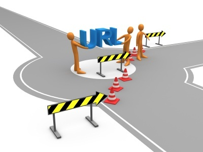 JulienRio.com: SEO and redirections - get your pages properly indexed