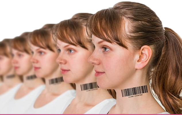 Ticketing clones