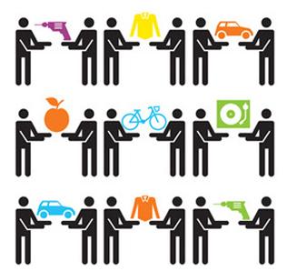 JulienRio.com - Comment la consommation collaborative va changer le monde ? Exemples d'Uber et Airbnb