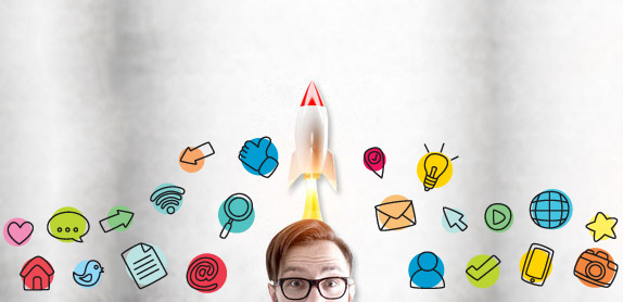 JulienRio.com - Content marketing for small businesses - where to start?