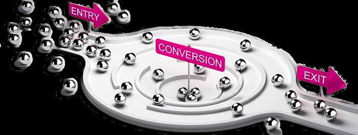 JulienRio.com - Comment convertir les visiteurs de mon blog en 5 étapes simples ?