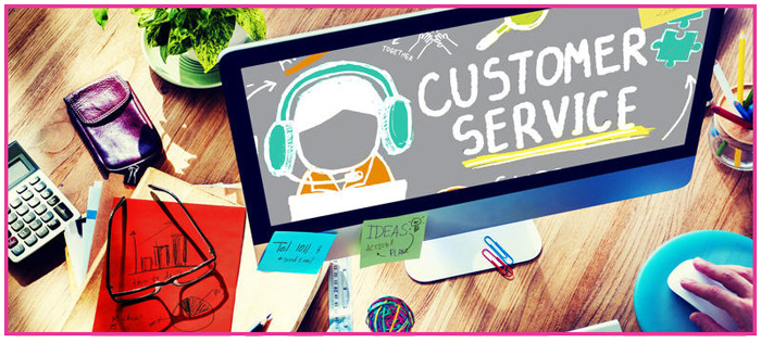 JulienRio.com - Want a thriving business? Get everyone to work in customer service!