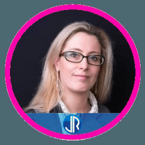 Sandrine Avenier - LinkedIn Expert