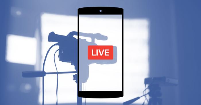 JulienRio.com - Facebook Live Digital Marketing