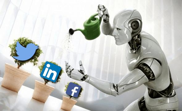JulienRio.com - Comment automatiser ma stratégie de Média Sociaux ?