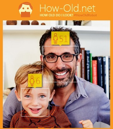 JulienRio.com: Have you tried How-Old.net yet? If not, most of your contacts certainly have! But what is hidden behind this viral concept? Product development and data collection done smart with Microsoft.