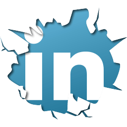 JulienRio.com: differences between Facebook and Linkedin