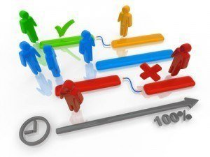 JulienRio.com: Making each project a success is before all a matter of organization