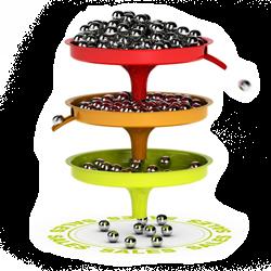 JulienRio.com - http://www.julienrio.com/marketing/pictures/JulienRio.com-sales-funnel-marbles-decrease.png