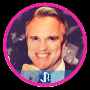 JulienRio.com - Louis-Serge Real del Sarte Expert Social Media