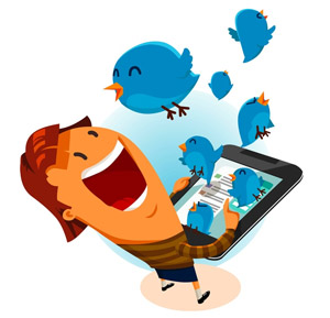 How to boost your Twitter results?