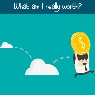 whats your worth 2 tools to estimate your real salary