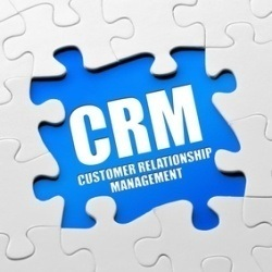 Practical usages of CRM