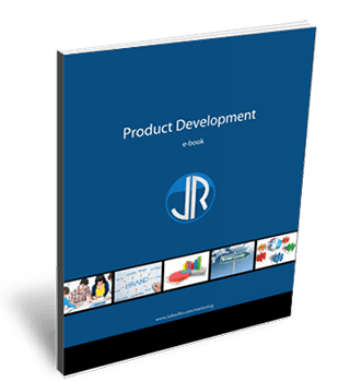 JulienRio.com - Product Development - eBook