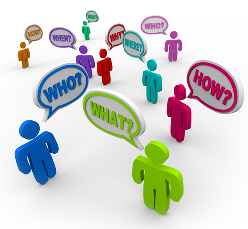 JulienRio.com: CRM: plan your surveys properly