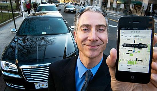 JulienRio.com: Comment la consommation collaborative va changer le monde ? Exemples d'Uber et Airbnb