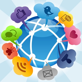 JulienRio.com: Basics of social networking