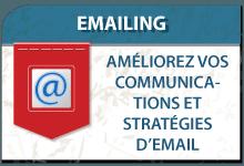 Répondez à vos emails efficacement