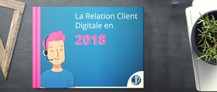 JulienRio.com - Le guide 2018 de la Relation Client - interview exclusive avec 12 experts internationaux