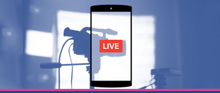 JulienRio.com - How to use Facebook Live to reach your audience and build your following