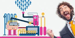 JulienRio.com - 5 étapes pour accéder aux secrets de la génération de leads