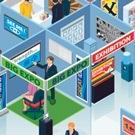 JulienRio.com - Trois étapes pour une foire expo réussie - commencez à faire des profits