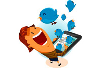 JulienRio.com - How to boost your Twitter results?