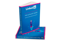 JulienRio.com - LinkedIn - the Ultimate Guide to boost your results