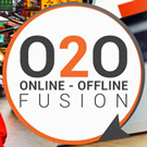 JulienRio.com - Online to Offline Fusion - case study with lalamove at the ClickZ conference