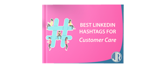 JulienRio.com - Most popular Contact Center and Customer Experience hashtags on LinkedIn