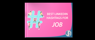 JulienRio.com - Most popular recruitment hashtags on LinkedIn
