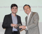JulienRio.com - Web marketing & advertising: conference at the Polytechnic University of Hong Kong